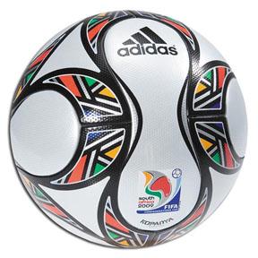 adidas official soccer ball