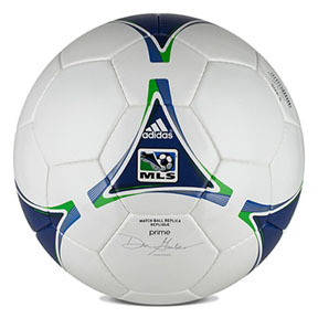 adidas MLS Prime Replique Soccer Ball