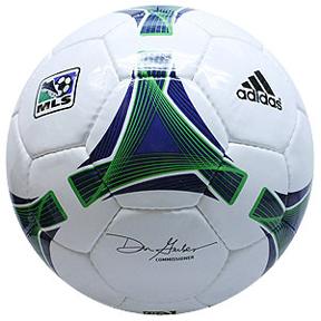 adidas MLS Replique Soccer Ball (2013)