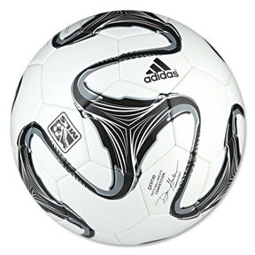 adidas MLS Competition Soccer Ball (2014)