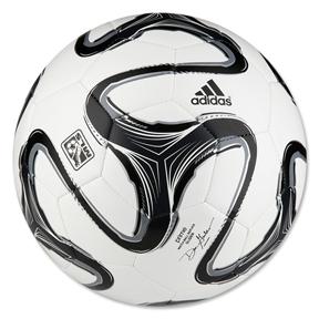adidas  MLS Glider Soccer Ball (2014)