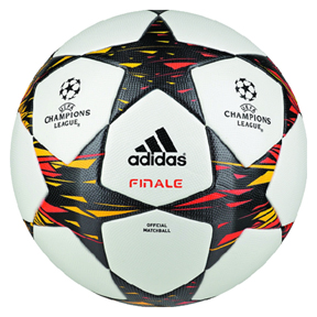 adidas  Finale  14 UEFA Champions League Match Soccer Ball