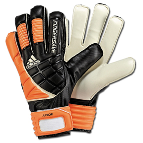 adidas Youth Fingersave Soccer Goalkeeper Glove