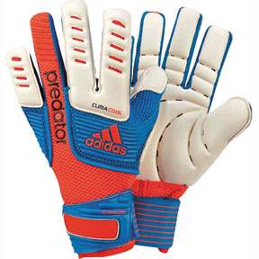 adidas Predator Pro ClimaCool Soccer Goalkeeper Glove