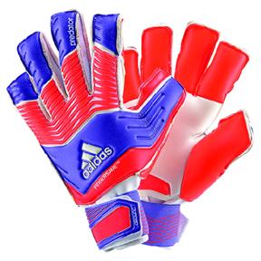 adidas Predator Fingersave Allround Glove (Flare)