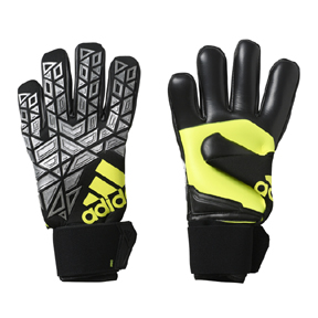 adidas ACE Trans Pro Glove (Black/Electricity)