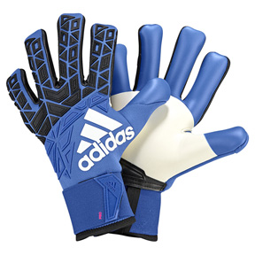 adidas  ACE  Trans Pro Soccer Goalkeeper Glove (Blue Blast)
