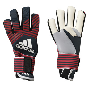 adidas  ACE  Trans Pro Manuel Neuer Glove (Black/True Red)