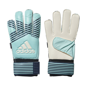 adidas ACE  Fingersave Replique Glove (Energy Aqua)