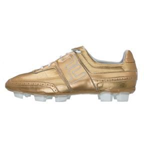 Hummel 6.2 Concept FG Soccer Shoes (Gold/White) @ SoccerEvolution ...