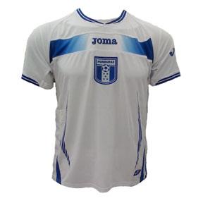 Joma Honduras Soccer Jersey (Home 2010/11)