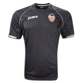 Joma Valencia Soccer Jersey (Away 2011/12)