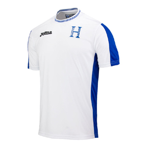 Joma Honduras World Cup 2014 Soccer Training Jersey