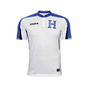Joma Honduras  Soccer Jersey (Home 2015/16)