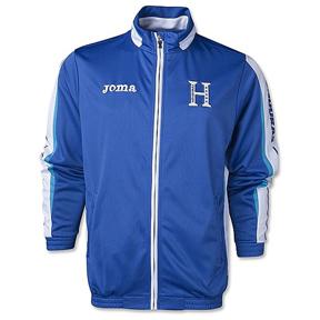 Joma Honduras World Cup 2014 Soccer Track Top