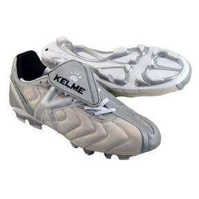 Kelme  Master Serena TRX Soccer Shoes (Silver)