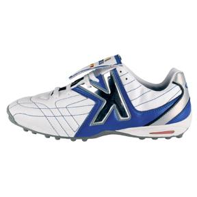 Kelme The Don Turf Soccer Shoes (White) @ SoccerEvolution.com ...