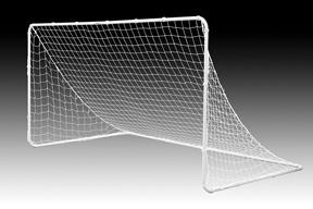 Kwik Goal Elementary Soccer Goal (6.5 x 12)