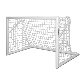 Kwik Goal Deluxe European Club Soccer Goal (4 x 6)