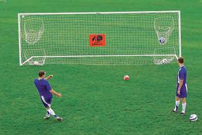 Kwik Goal Pocket Target Net (8'H x 24'W)