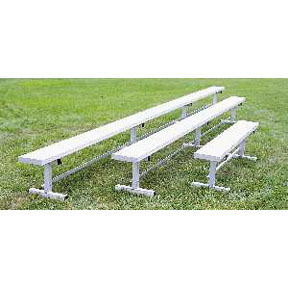 Kwik Goal 15' Bench (without back)