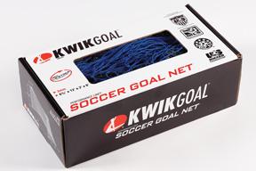 Kwik Goal Junior Recreational Soccer Net (6.5 x 12)