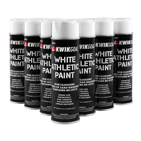 Kwik Goal Athletic Paint (White)