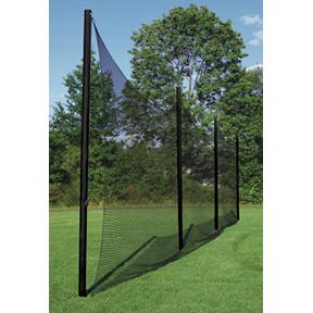 Kwik Goal  Soccer Backstop System (20 x 65)
