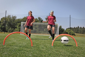 Kwik Goal Training Arches (25 inches wide)