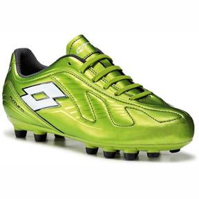 Lotto Youth Futura 500 FG Soccer Shoes (Acacia)