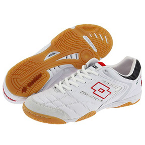 Lotto Futsal Pro Due Indoor Soccer Shoe @ SoccerEvolution.com ...