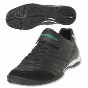 Lotto Stadio Primato K Indoor Soccer Shoe @ SoccerEvolution.com ...