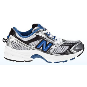 New Balance Youth 553 Running Sneaker