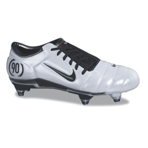 Nike Air Zoom Total 90 III SG Soccer Shoes @ SoccerEvolution.com ...