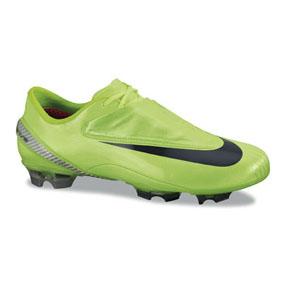Nike Mercurial Vapor IV FG Soccer Shoes (Citron) @ SoccerEvolution ...