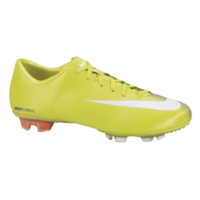 Nike Mercurial Miracle FG Soccer Shoes (Cactus)