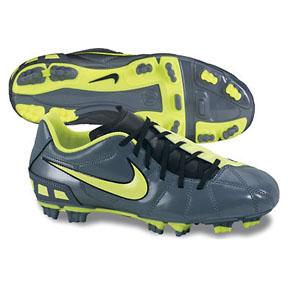Nike Youth Total 90 Shoot III FG Soccer Shoes (Dusk)