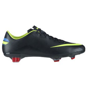 Nike Mercurial Miracle III FG Soccer Shoes (Seaweed)