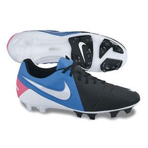 Nike CTR360 Maestri III FG Soccer Shoes (Photo Blue)