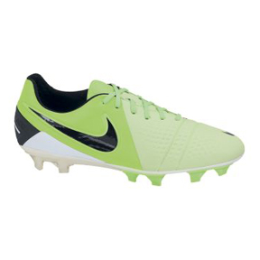 Nike CTR360 Maestri III FG Soccer Shoes (Fresh Mint)