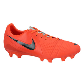 Nike CTR360 Trequartista III FG Soccer Shoes (Bright Crimson)