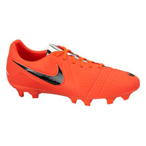 Nike  CTR360 Maestri  III  FG Soccer Shoes (Bright Crimson)