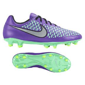 Nike Magista Onda FG Soccer Shoes (Hyper Grape)
