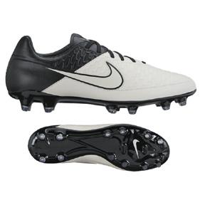 Nike Magista  Orden Leather FG Soccer Shoes (Light Bone)