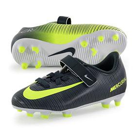 Nike Youth CR7 Ronaldo Mercurial Vortex V FG (Discovery)