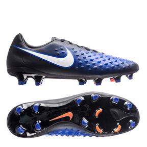 Nike Magista Onda  II FG Soccer Shoes (Paramount Blue)