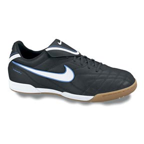 nike womens tiempo iii ic indoor soccer shoes