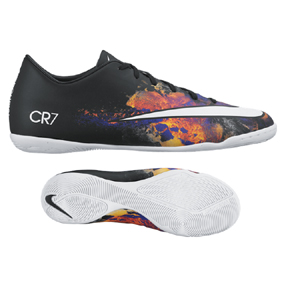 Nike CR7 Ronaldo Mercurial Victory V IC Indoor Shoes (Savage)
