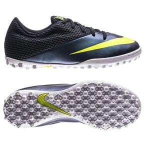 Nike  MercurialX Pro Turf Soccer Shoes (Squadron Blue)