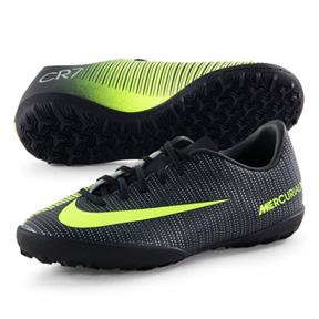 Nike Youth CR7 Ronaldo MercurialX Vapor Turf (Discovery)